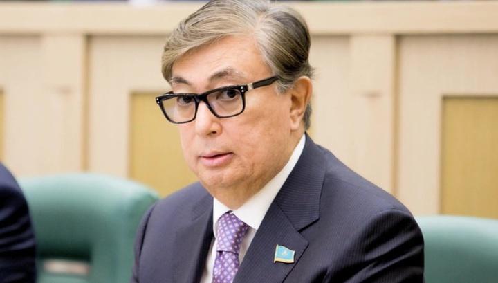 На президентских выборах в Казахстане Токаев набирает более 70% голосов