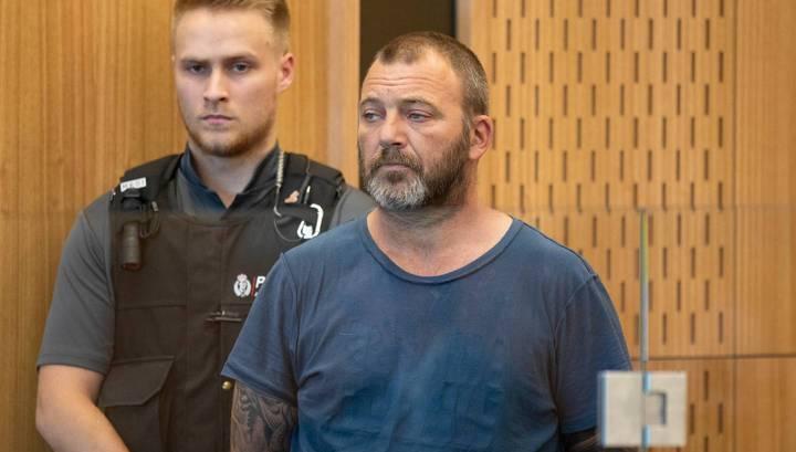 Австралийцу, устроившему бойню в Новой Зеландии, назначена психиатрическая экспертиза