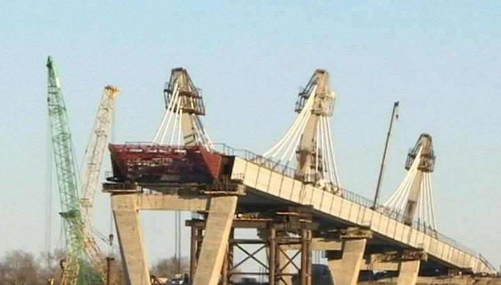 Историческое событие: Россию и Китай связал железнодорожный мост через Амур
