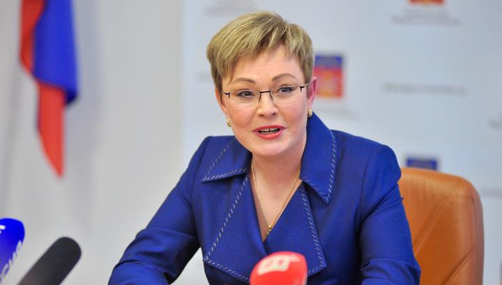 Губернатор Мурманской области попросила о досрочной отставке