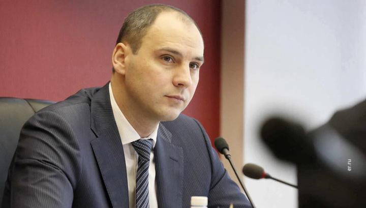 Оренбургскую область временно возглавил Денис Паслер