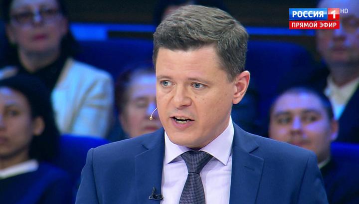 Эксперт: миллионам украинцев стыдно за власть Майдана