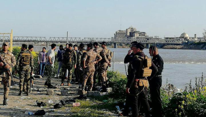 Трагедия в Ираке: паром был перегружен и игнорировал все предупреждения