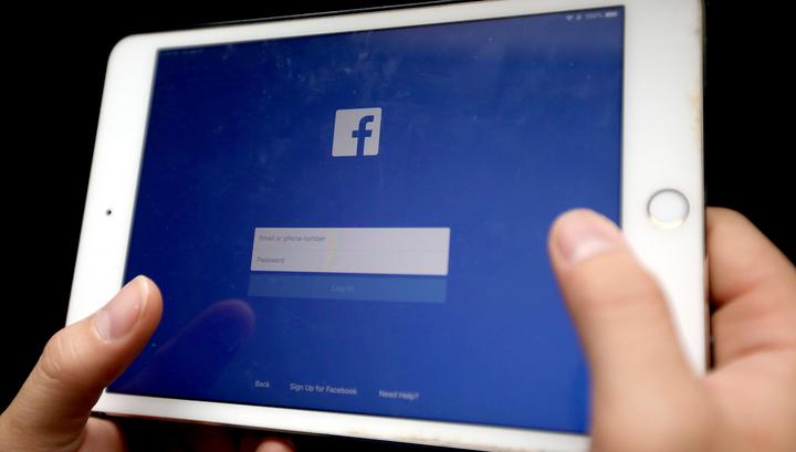 Facebook признал еще одну крупную прореху в безопасности пользователей