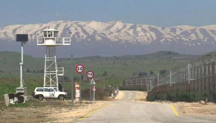 Решение США по Израилю и Сирии: мнение политиков