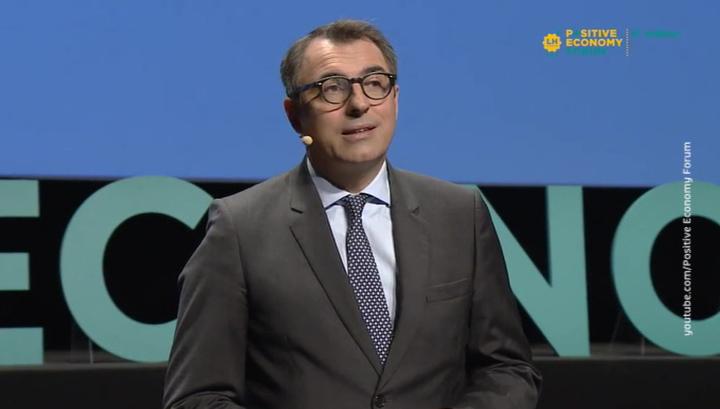 Мэр французского Гавра оскандалился фото в стиле ню