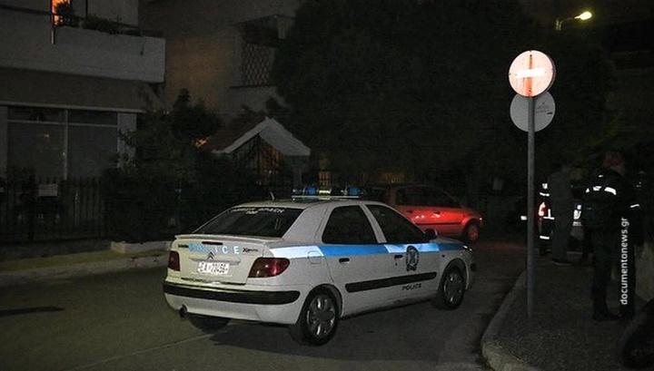 Взрыв не повлиял на работу российского посольства в Афинах