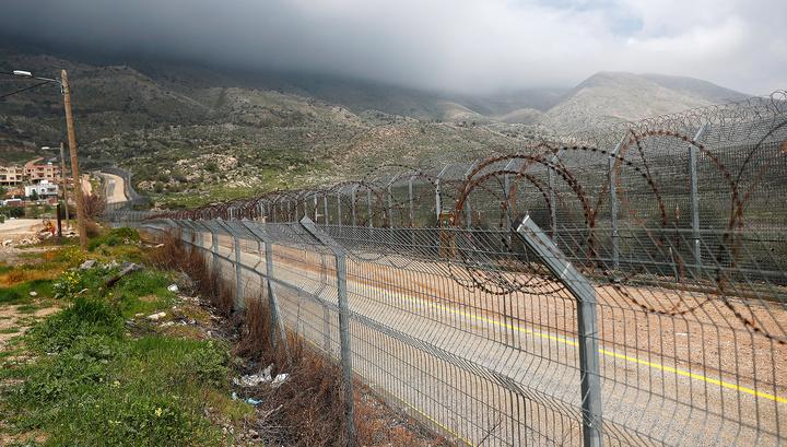 Трамп признал суверенитет Израиля над Голанами