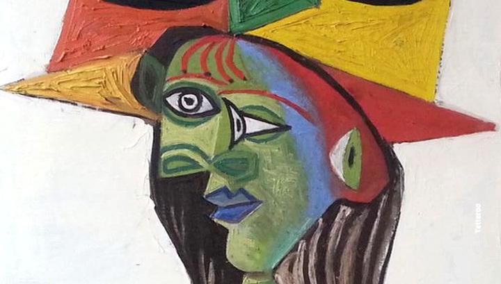 В Нидерландах обнаружили картину Пикассо, украденную 20 лет назад
