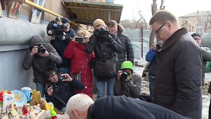 Алексей Текслер рассказал о компенсациях жильцам рухнувшего дома в Магнитогорске