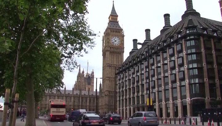 Лондон отклонил петицию 6 миллионов британцев об отмене Brexit
