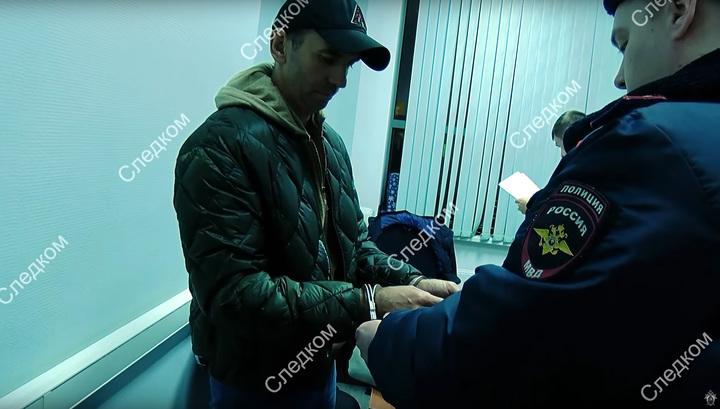 Абызов вину не признает, СК требует заключить его под стражу