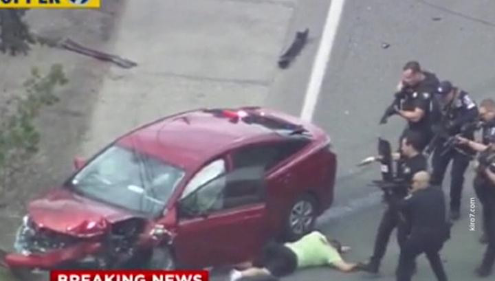 В Сиэтле стреляли: двое погибших, двое раненых
