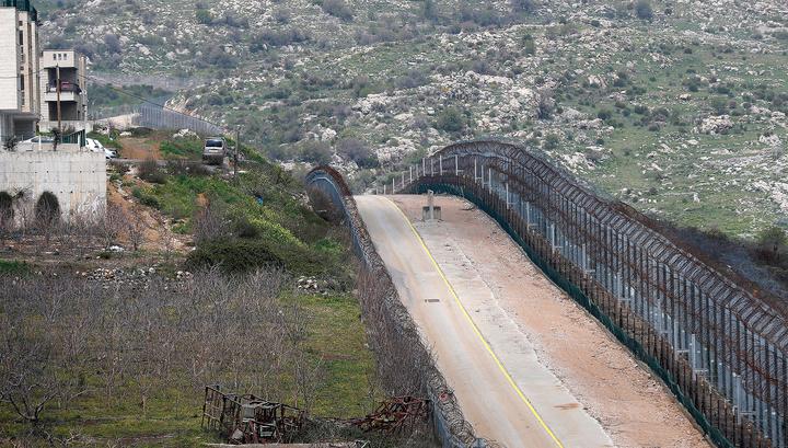 Генассамблея ООН требует от Израиля покинуть оккупированные сирийские Голаны