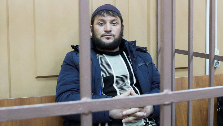 Боевик признал вину в организации терактов в московском метро
