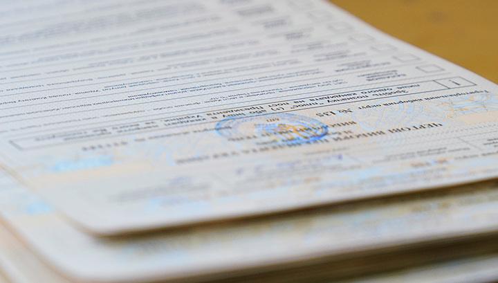 Выборы на Украине: ЦИК обработал 65 процентов бюллетеней