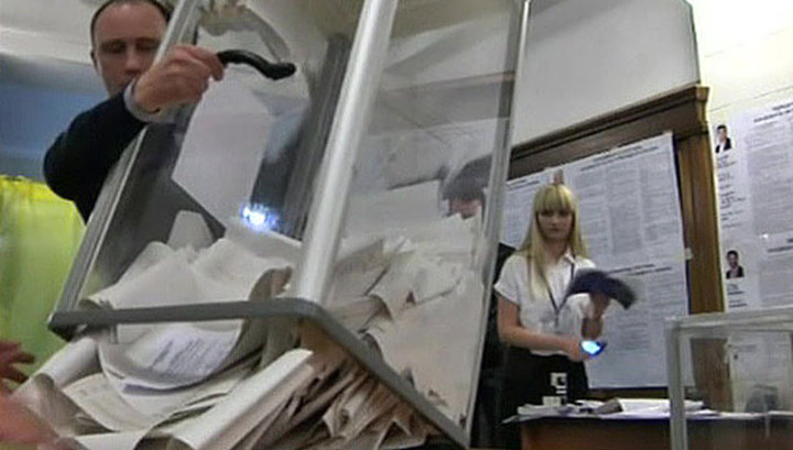 """Чижов: Европа с опасением отнеслась к итогам """"трагических"""" выборов Украины"""