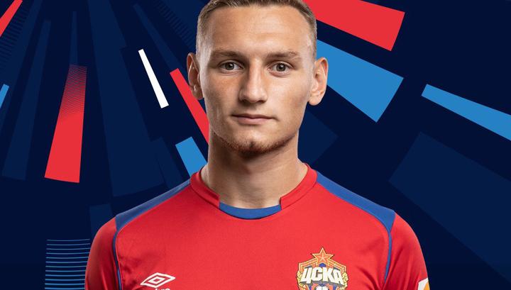 ЦСКА готов продать Чалова за 30 миллионов евро photo