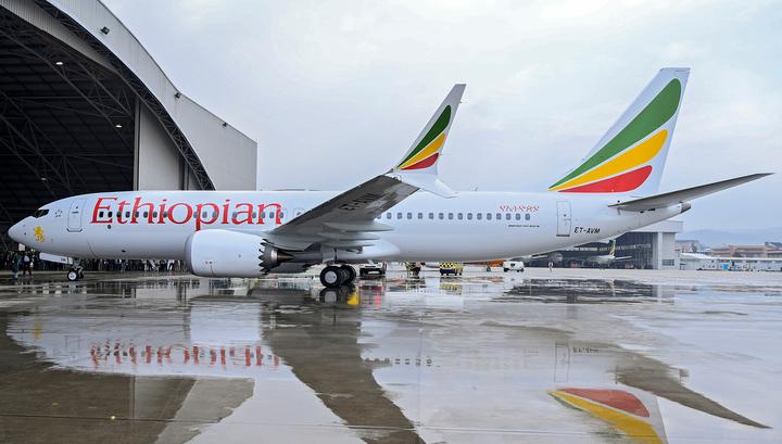 Появилась новая версия причин крушения Boeing 737 MAX
