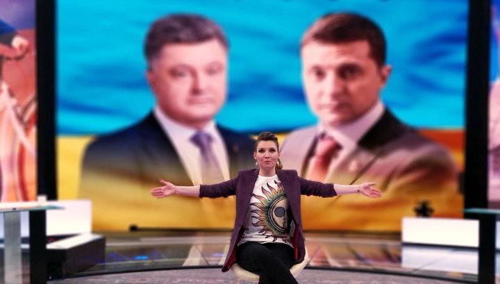 """Дебаты Порошенко и Зеленского вырастут до """"Олимпийских"""" масштабов"""