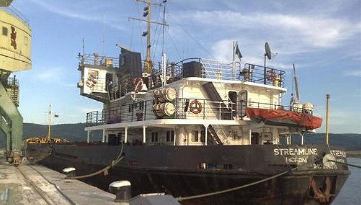 Моряки с арестованного в Стамбуле судна возвращаются в Россию