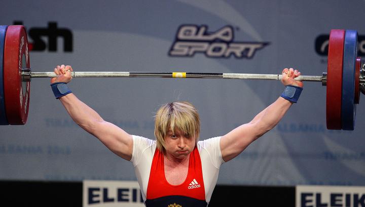 В Батуми стартует чемпионат Европы по тяжелой атлетике