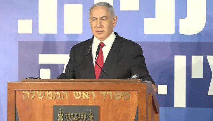 9 апреля в Израиле пройдут парламентские выборы