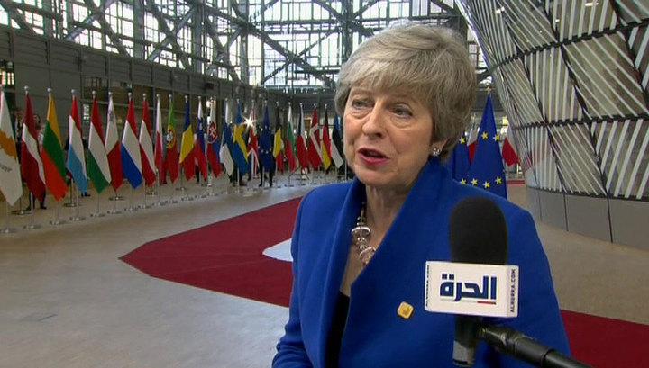 Brexit: Брюссель никак не может решить, какую отсрочку дать Лондону