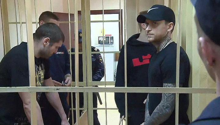 Денис Пак: компания Кокорина угрожала мне убийством
