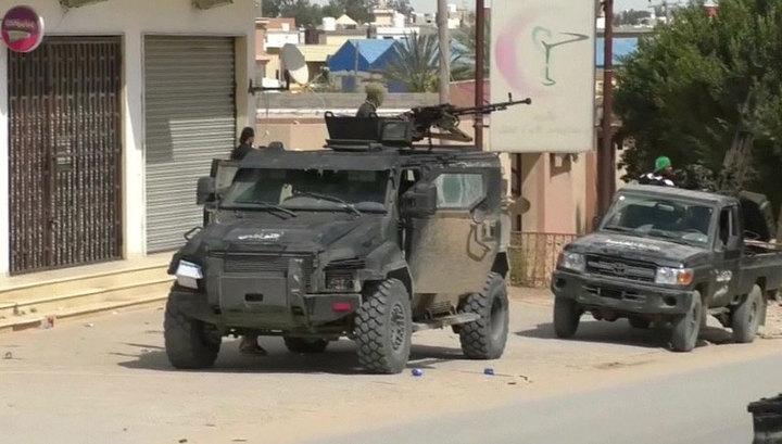 Конфликт в Ливии: есть ли выход из военного тупика?