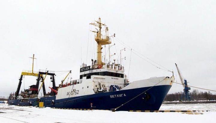 Проблемы рыбного промысла в Арктике обсудят более 200 международных экспертов