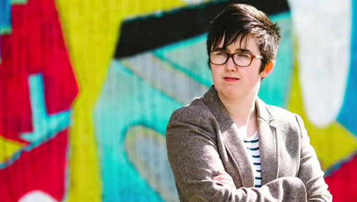 Великобритания осудила убийство журналистки Лайры Макки в Северной Ирландии