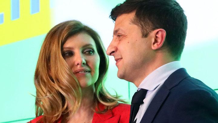 Украинский суд: кандидат Зеленский продолжит борьбу за президентство