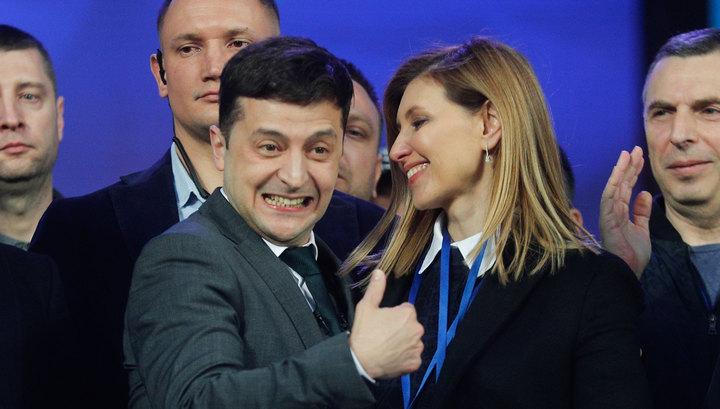"""Порошенко слил компромат, жену Зеленского отправили в """"Чистилище"""""""