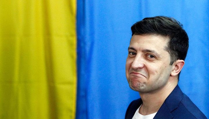 Более 73%: Зеленский установил рекорд в истории Украины