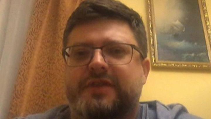 Адвокат: мы добьемся изменения меры пресечения Кириллу Вышинскому