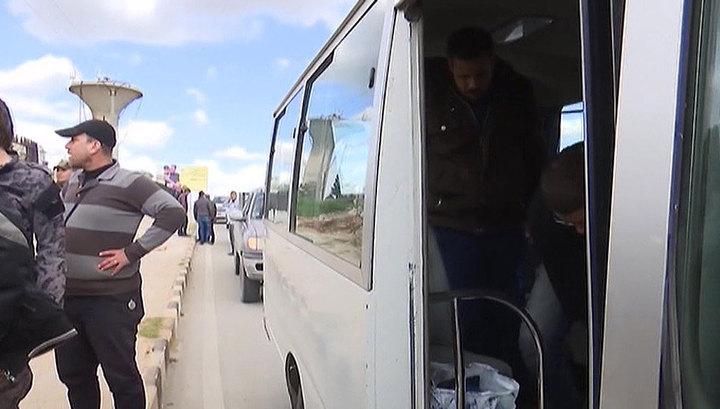"""""""Все это время боевики сильно били меня"""": сирийские военные рассказали об ужасах плена"""