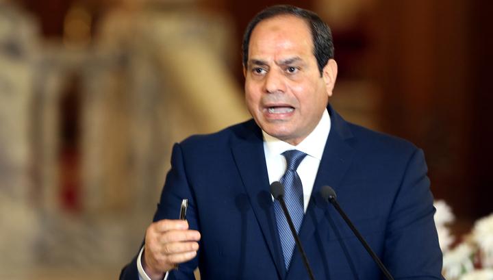 Теперь в Египте президент может избираться на четыре четырехлетних срока подряд