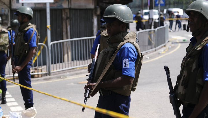Шри-Ланка: оргвыводы по спецслужбам и ситуация с безопасностью