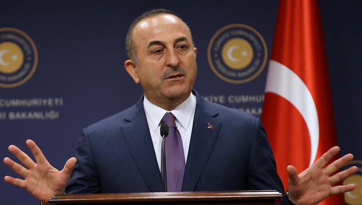 Турция пригрозила США отказаться от истребителей Ф-35