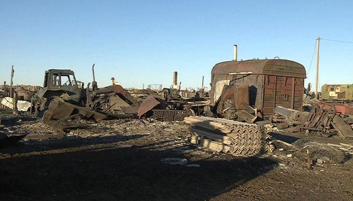 Владимир Путин: с причинами природных пожаров будут разбираться следственные органы