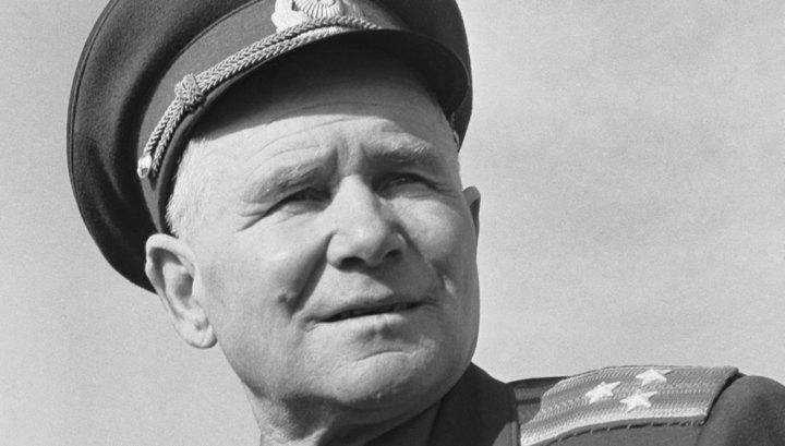 В Томской области увековечили память Героя СССР Федора Зинченко