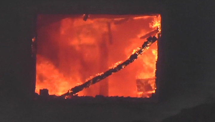 Власти Забайкалья подсчитывают ущерб от природных пожаров в регионе