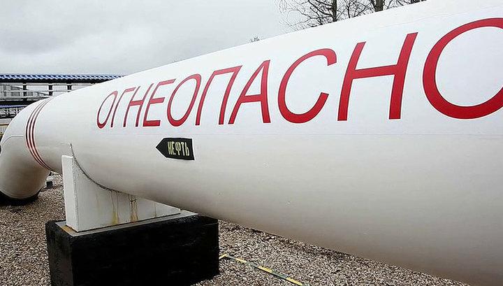 """Козак: найдена точка, из которой в нефтепровод """"Дружба"""" поступала некачественная нефть"""