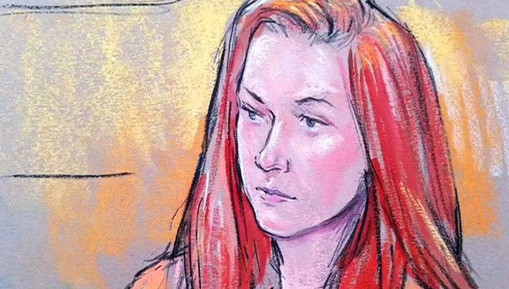 Суд Вашингтона огласит приговор россиянке Марии Бутиной