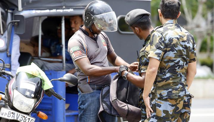Ситуация на Шри-Ланке: новые взрывы, задержания и атмосфера недоверия