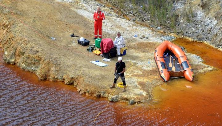 Маньяк утопил тела своих жертв в ядовитом озере