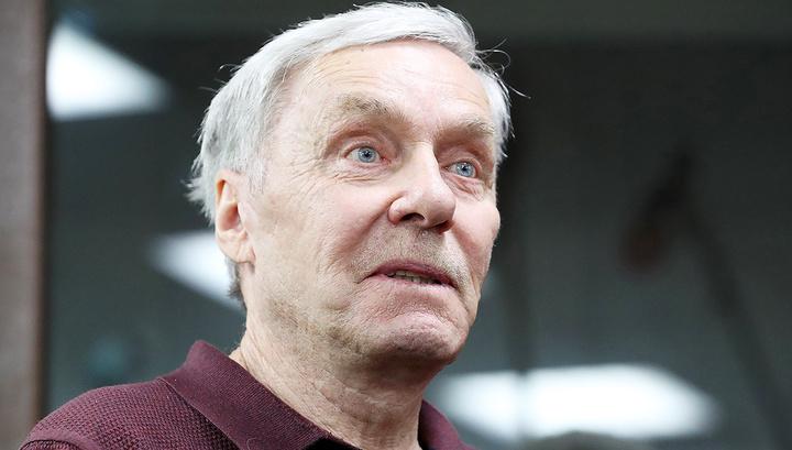 Отца Захарченко приговорили к 4 годам колонии за растрату