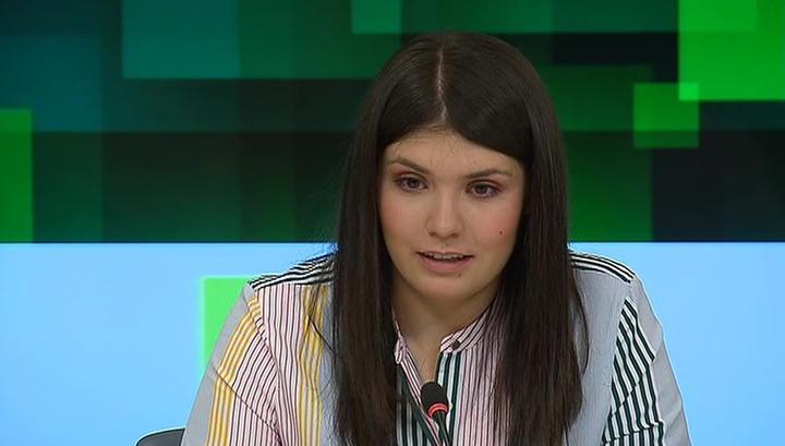 Карауловой стыдно за то, что она хотела примкнуть к ИГ