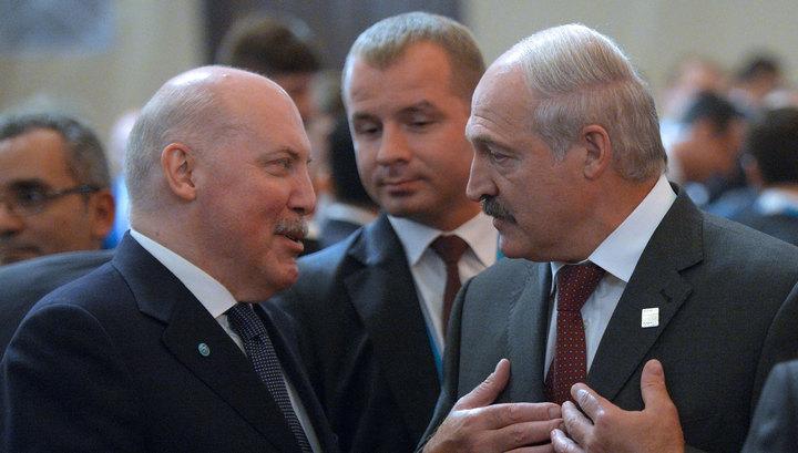 Путин назначил нового посла в Белоруссии